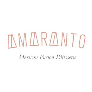 Amaranto Mexican Fusion Patisserie - El Migrante Emprendedor