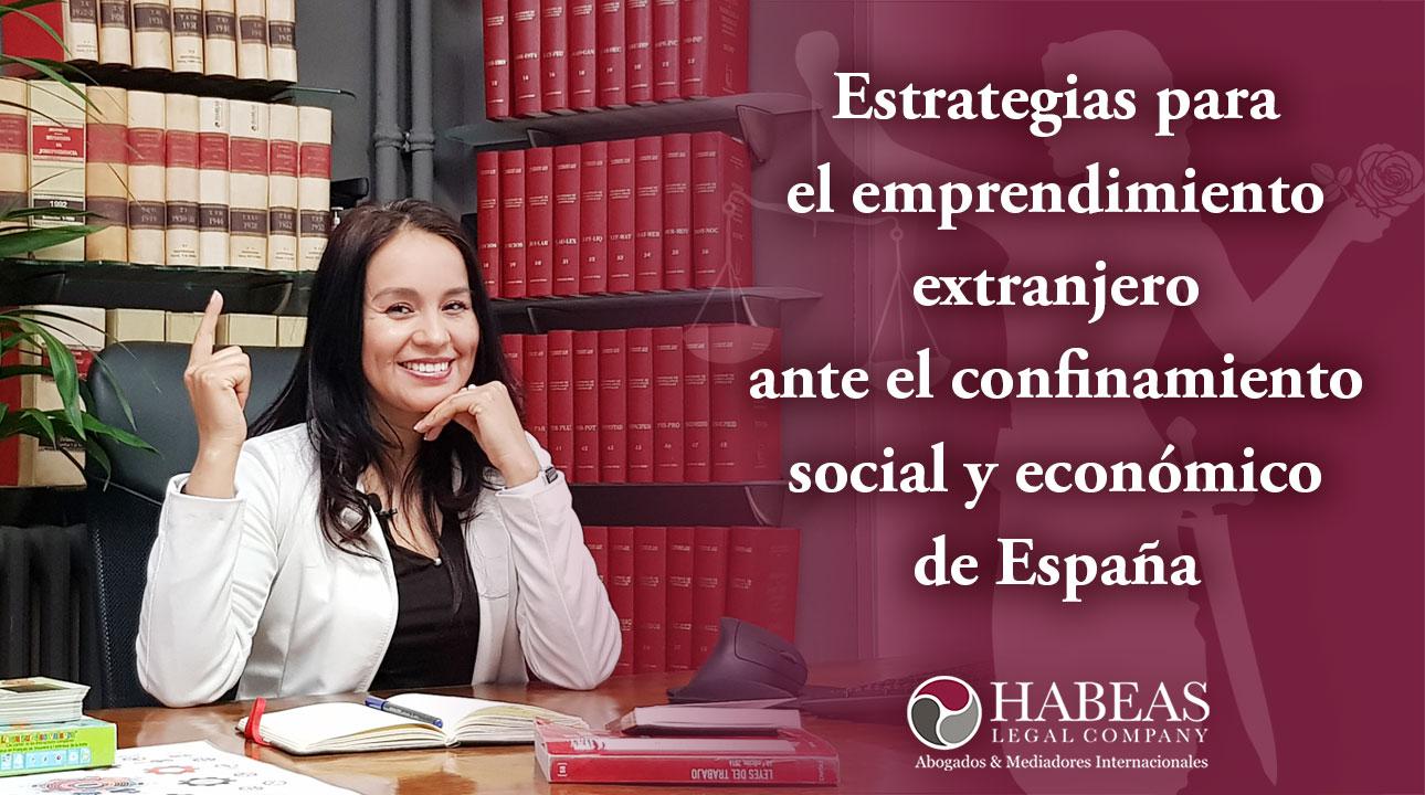 Cover Estrategias Emprendimiento Extranjero 1280x720 - El Migrante Emprendedor
