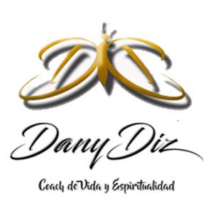 Dany Diz coach de vida y espiritualidad - El Migrante Emprendedor