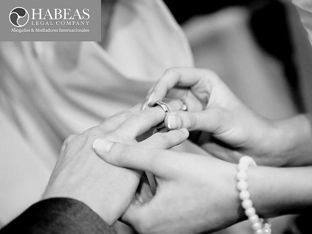 Habeas legal responde derecho civil abogados barcelona 12 - Matrimonio por conveniencia