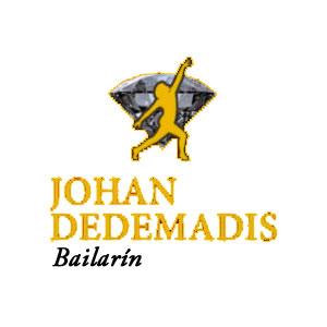 Johan Dedemadis bailarin - El Migrante Emprendedor