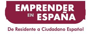 Logo Emprender en Espana Residente Ciudadano - Abogados Internacionales especializados en Extranjería, Inmigración y Laboral