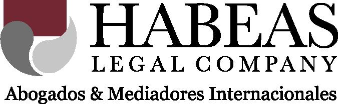 Logotipo habeas transparente solo nombre - Prácticas Profesionales: el paso 4 del Íter del Estudiante Extranjero