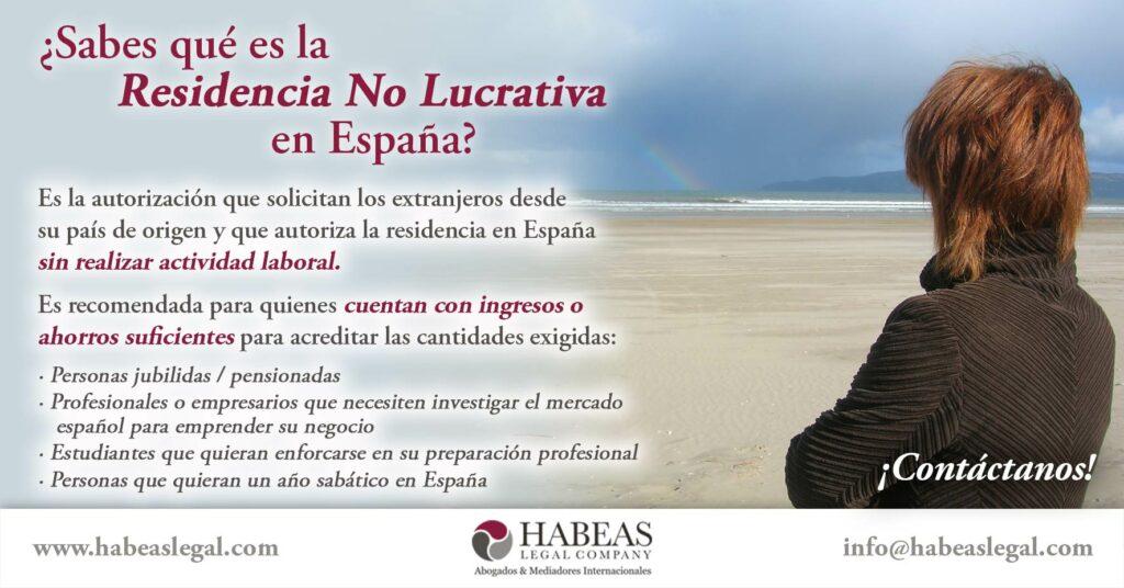 Residencia No Lucrativa Habeas Legal 2 1 1024x536 - Residencia No Lucrativa