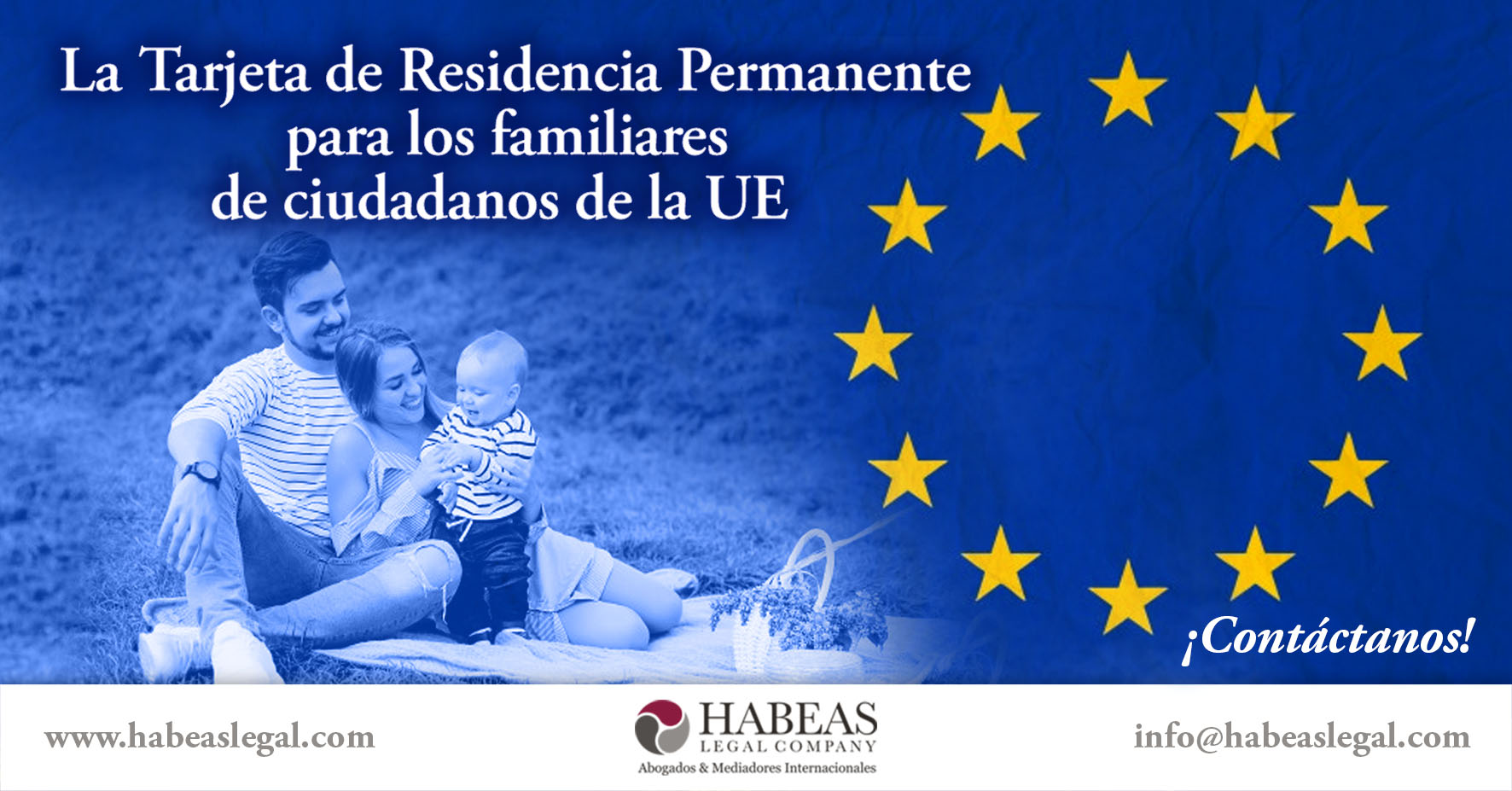 Residencia Permanente Familiar Comunitario Habeas Legal - Blog