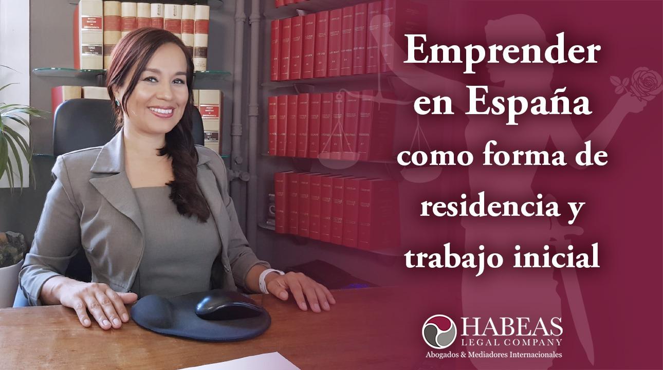Residencia y trabajo por cuenta propia en España - Estudiantes Extranjeros