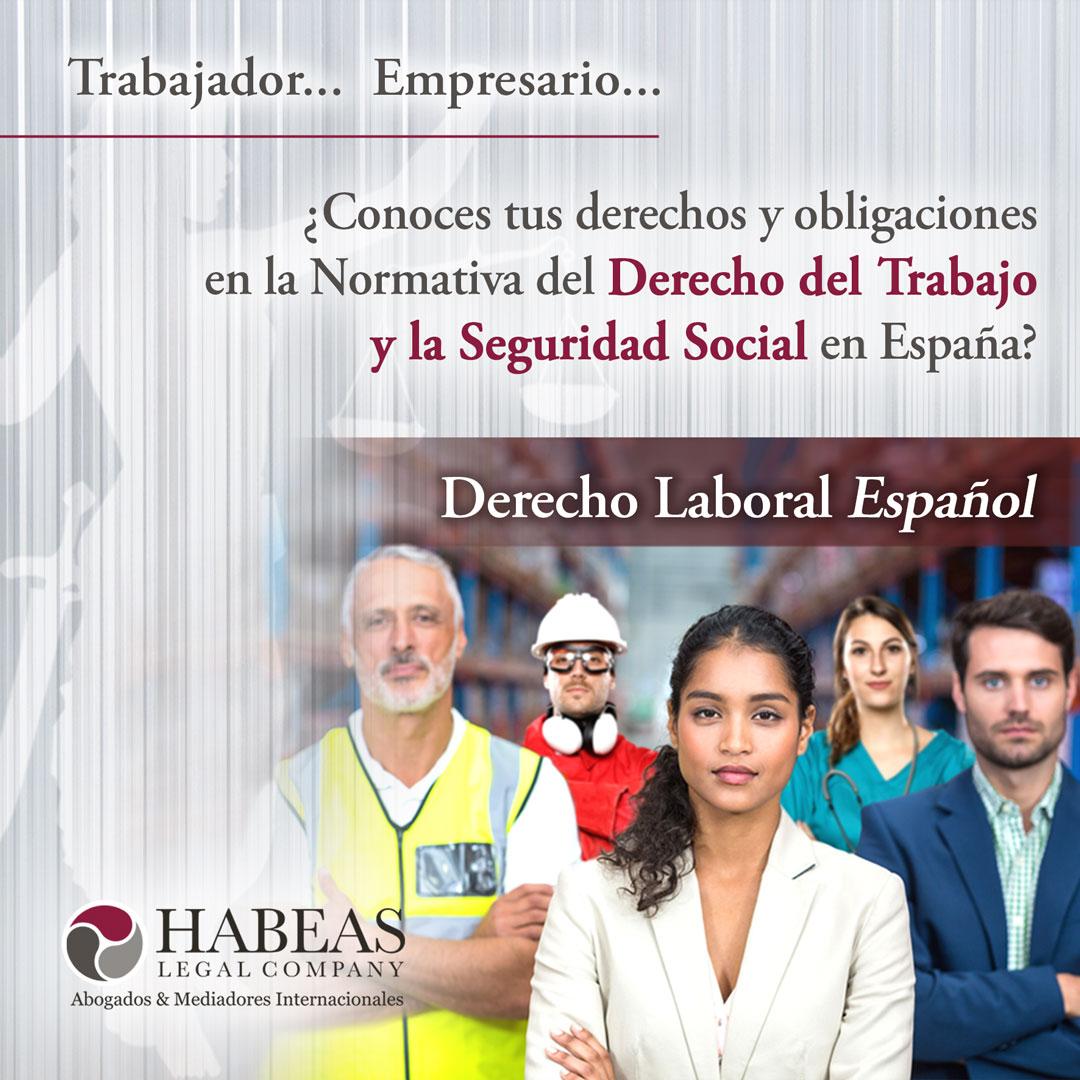 derecho laboral Habeas Legal slide square - Abogados Internacionales especializados en Extranjería, Inmigración y Laboral
