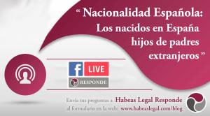 los hijos en españa nacidos de padres extranjeros 300x166 - Nacionalidad Española de los bebés nacidos en España de padres extranjeros